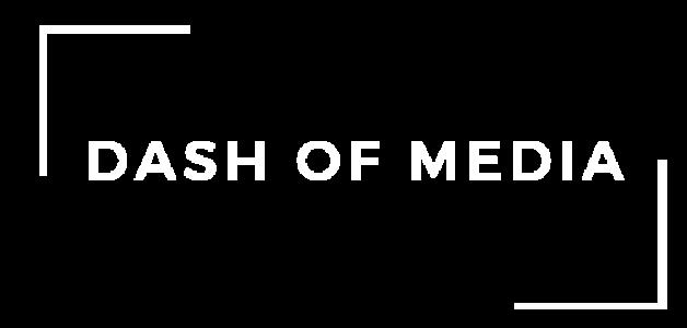 Dash of Media